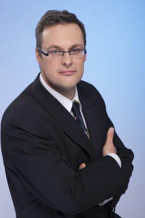 Bartosz Szyke-Prezes LN