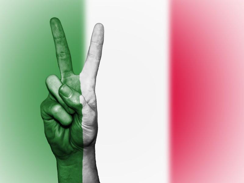 Tłumaczenia z języka włoskiego