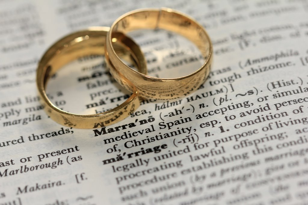 tłumaczenie ślubu