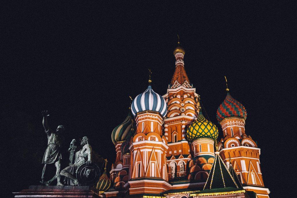 Przysięgłe tłumaczenia z języka rosyjskiego i tłumaczenie rosyjski