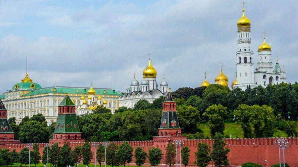 Tłumaczenia rosyjski