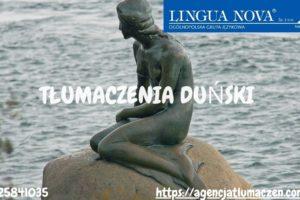 Tłumaczenie duński