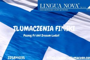 Tłumaczenie fiński