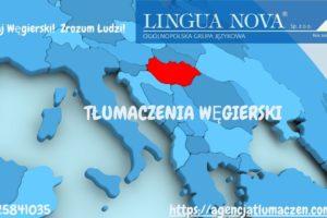 Tłumaczenia Węgierski